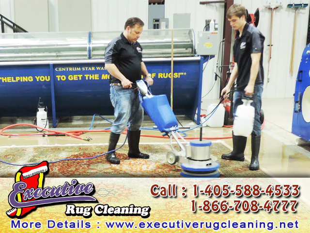 Rug Cleaning Service Edmond
